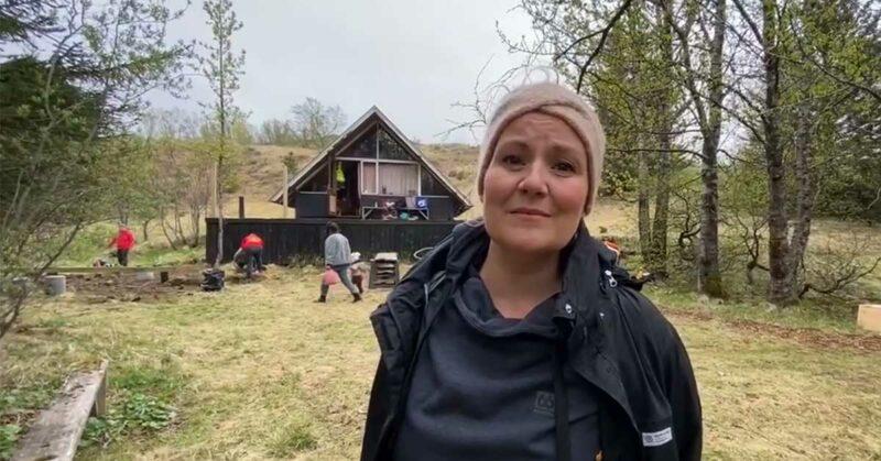 Helga Þórey